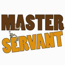 Master Servant