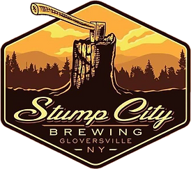 Stump City Brewing Gloversville, NY