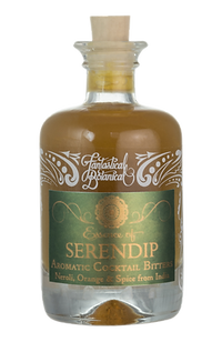 Essence of Serendip