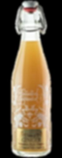 Nectar of Ginger