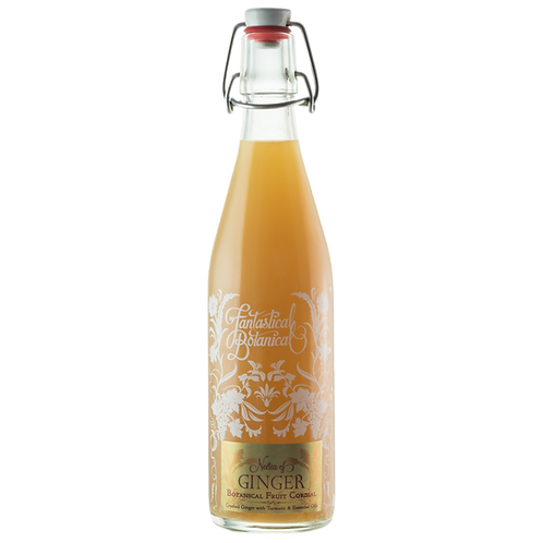 Nectar of Ginger 500ml