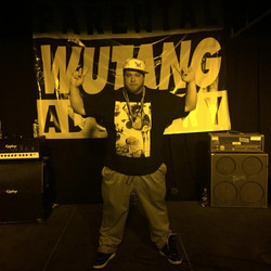 WUTANG PARENTAL ADVISORY