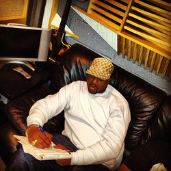 Cappadonna Studio Session