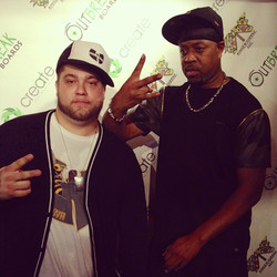 Cappadonna Skateboard Release Party