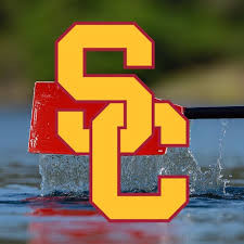 USC WOMENS ROWING
