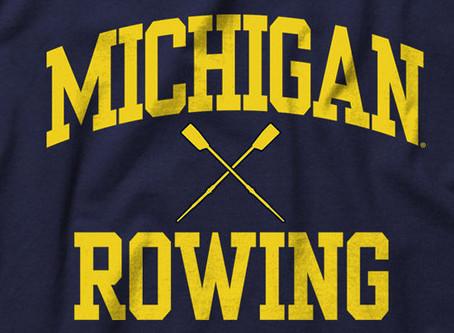University of Michigan Rowing