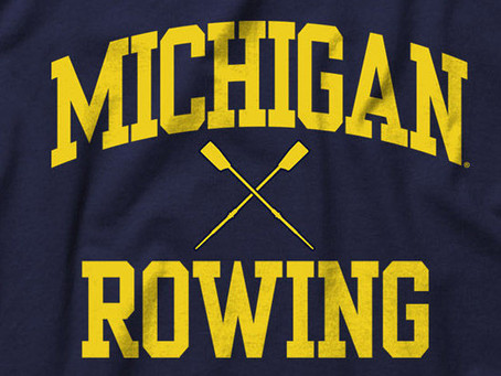 University of Michigan Rowing