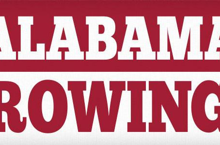 Alabama Rowing