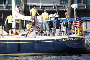 Sea Scout Ship 711, Del Mar, Sea Scouts, SSS 711, newport sea scouts, Sea Scouting, youth sailing, sailing, Newport Beach, boy scouts, girl scouts, venturing, scouting