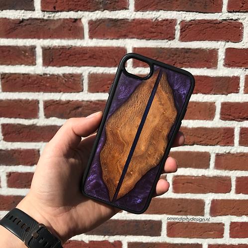 iPhone 7/8 - paars