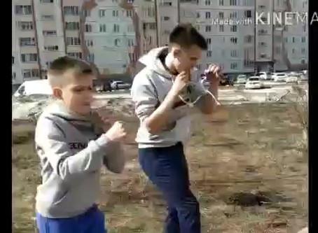 Тренер Шелковников П.В.