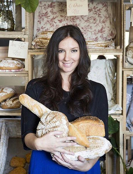Nicky Cooper | Yoli's Bakery