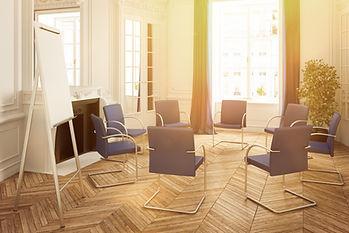 Seminar, Salzburg, Koppl, Sandra Kaiser_