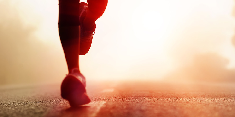 17.06.2021 Medical Running, Outdoor Event (Noch 3 Plätze frei)