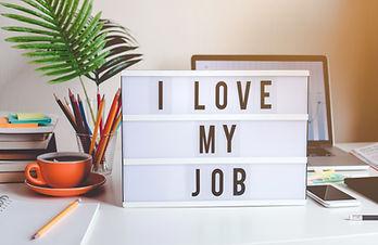I love my job_Sandra Kaiser .jpg