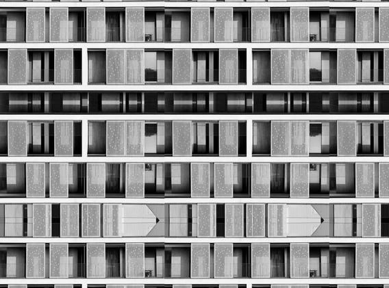 Milanofiori Housing
