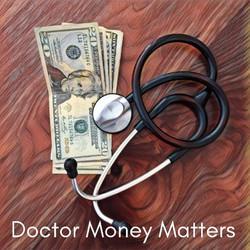 Doctor Money Matters
