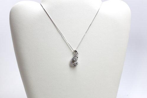 APX Diamond Necklace