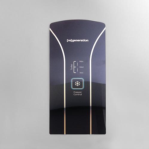 Painel Geladeira Samsung