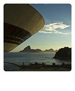RJ 09 - MAC - NITERÓI / Foto: Philippe Machado
