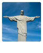 RJ09N - Estátua Cristo Redentor / Foto: @Phil_Machado
