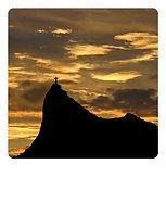 RJ 08 - CRISTO REDENTOR / Foto: Philippe Machado