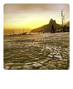 RJ 12 - CALÇADÃO DO LEBLON / Foto: Philippe Machado