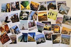 Conheça nossos Cartões Postais