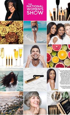 Collagen Lift Paris Social Media Management