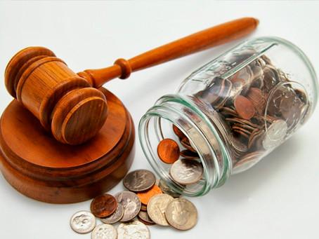 Расходы в деле о банкротстве: кто за что платит