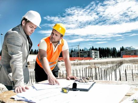 Заказчики, подрядчики, субподрядчики: оплата выполненных работ