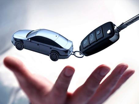 Автомобиль продан, штрафы приходят: что делать?