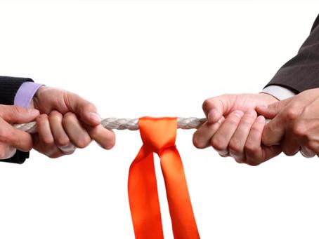 Корпоративные конфликты: оспаривание учредителями сделок, совершенных директорами