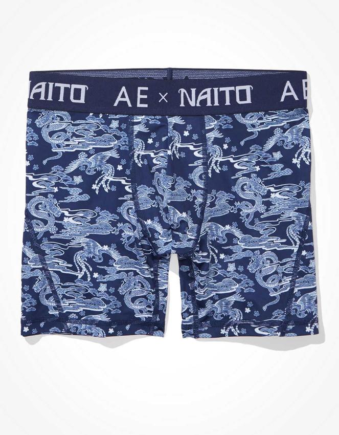 American Eagle x NAITO