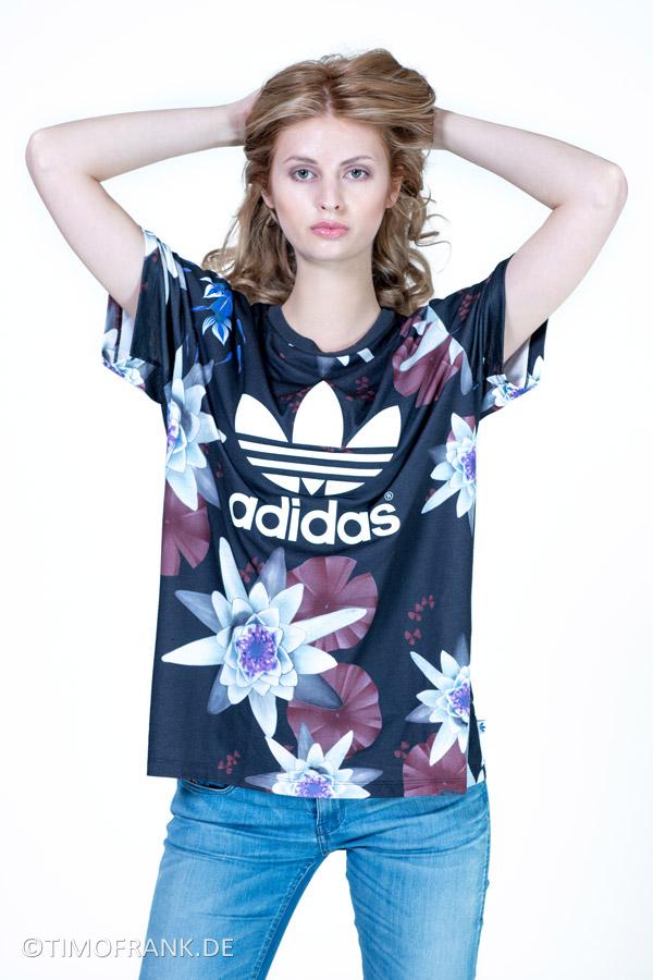 NAITO x Adidas
