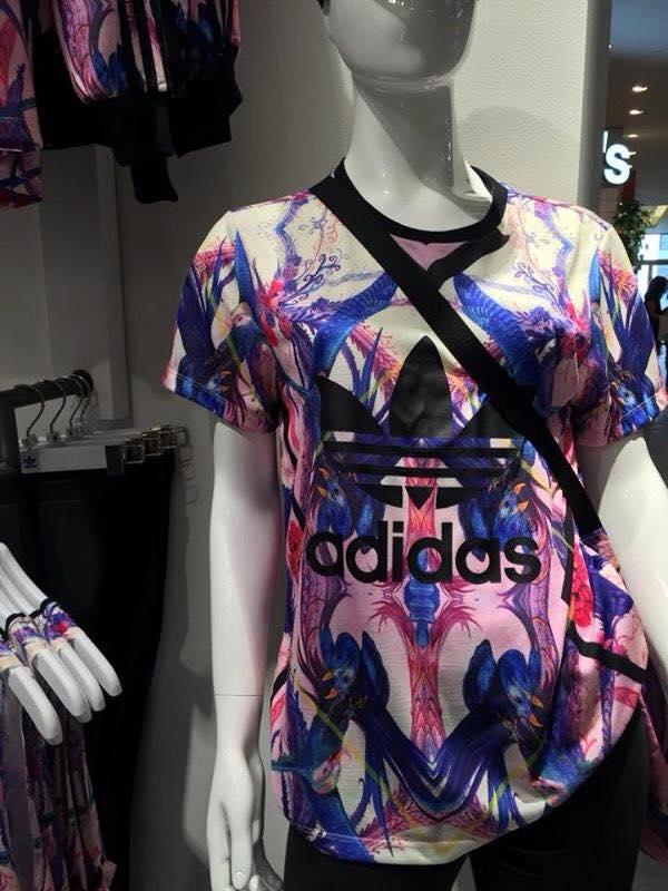 Adidas x NAITO