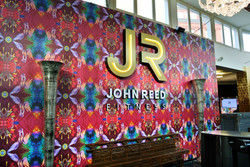 John Reed fitness club