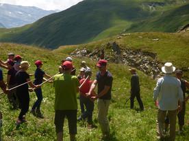 34°Stage à Val d'Isère du 18 au 25 Juillet 2021. Les inscriptions sont ouvertes!