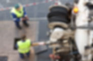 Компания СпецВодоКанал предлагает комплекс услуг по очистке, диагностике и ремонту сетей канализации.