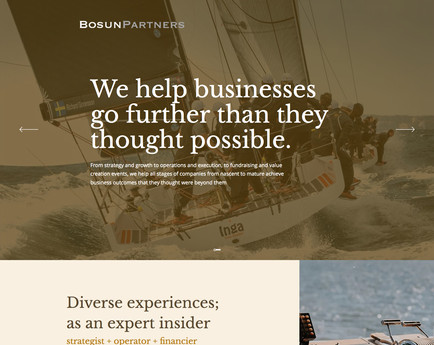 Bosun Partners