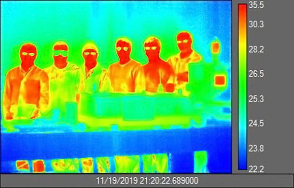 How does Infrared Therapy Work