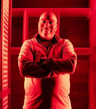Sean Swaringer - COO of Restorative Infrared Therapy Phoenix AZ
