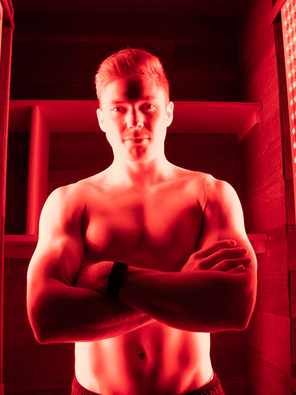 Benefits of Infrared Light therapy