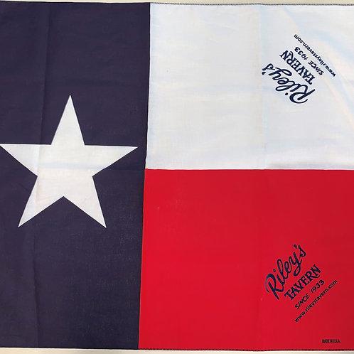 Riley's Texas Bandana