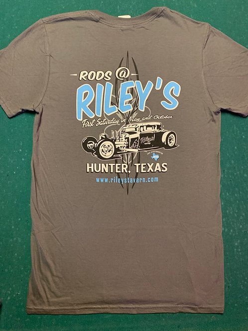 Rods @ Riley's T-Shirt