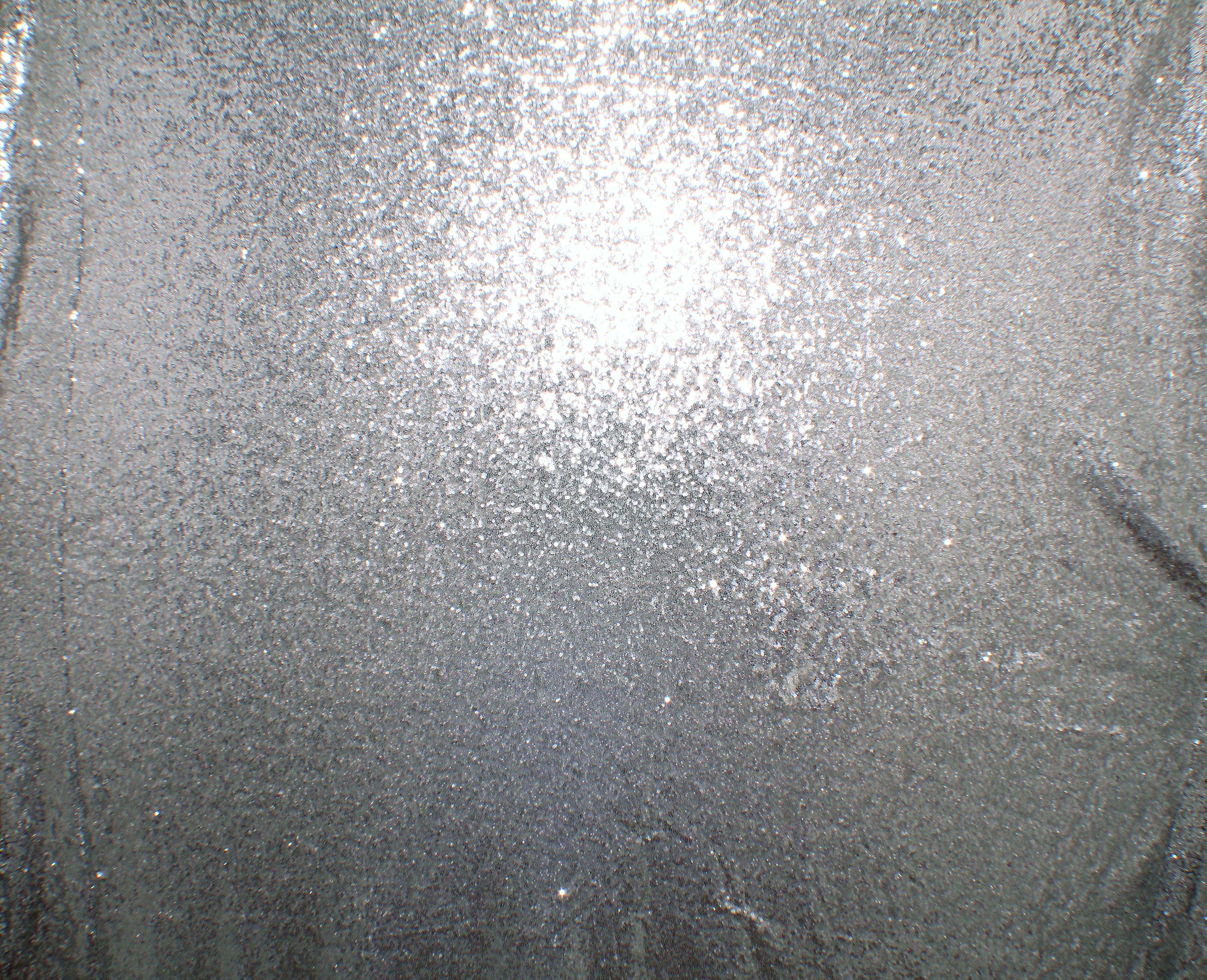 43 Silver Sequin
