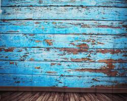 16 Blue Panels