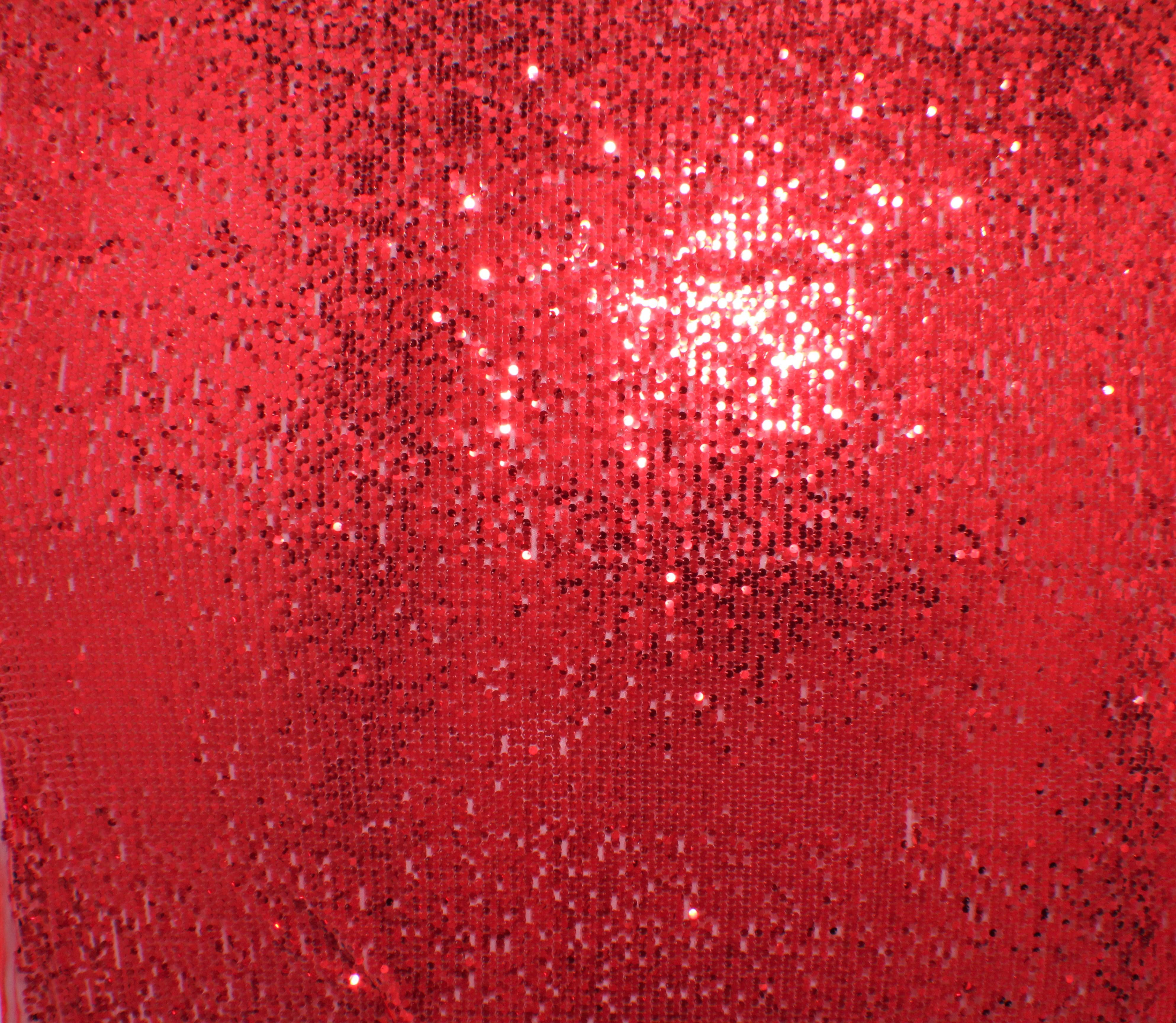 44 Red Sequin