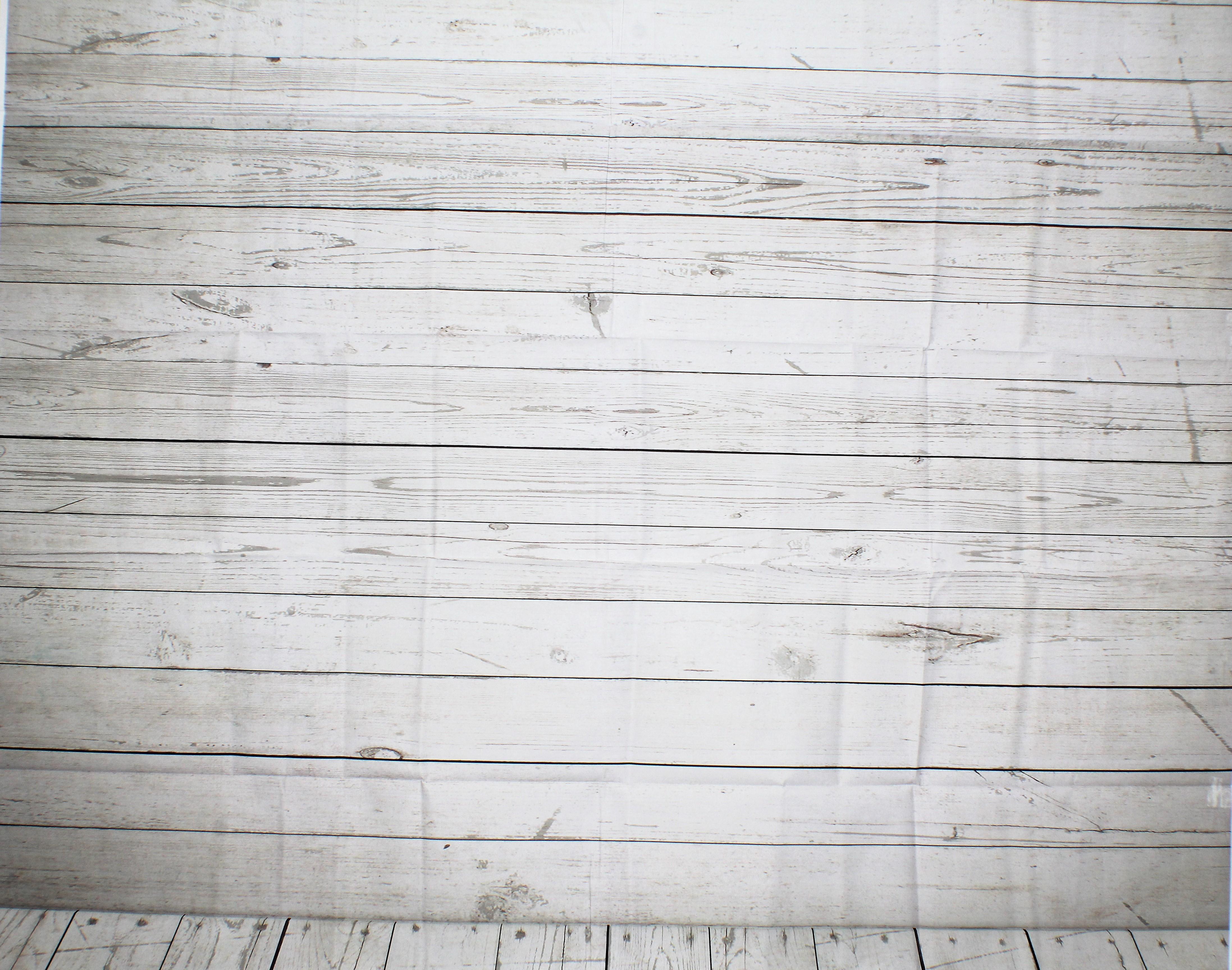 19 Light Wooden Panels