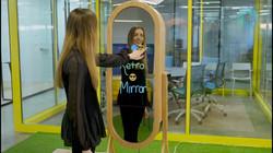 Retro Mirror 2